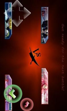 火影VS死神破解版